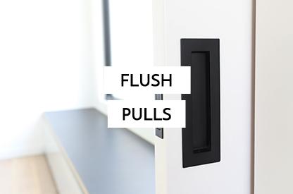 Flush Pulls